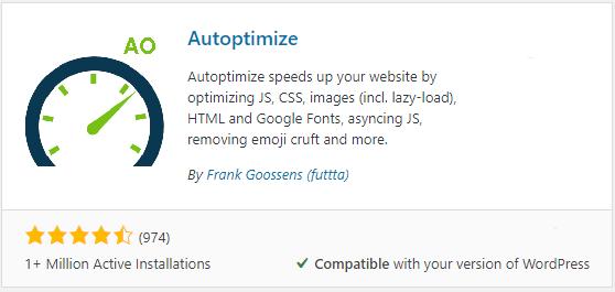Оптимална Autoptimize подешавања – JS, CSS & HTML